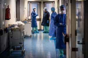 Necesar de medici pentru vaccinare la Galati
