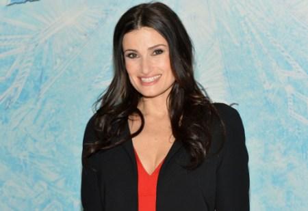 GalaTView Tony Award Winning Actress Singer And Star Of