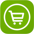 Shopper App Icon