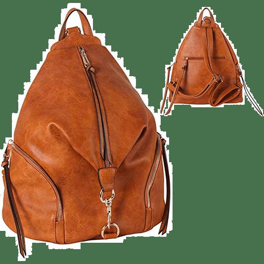 Diophy Vegan Backpack