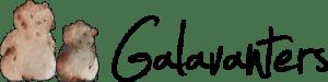 Galavanters Logo