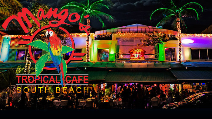 Mango's Tropical Cafe Nightclub | Galavantier