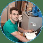 Valentin, Ingénieur solaire spécialisé dans les véhicules autonomes