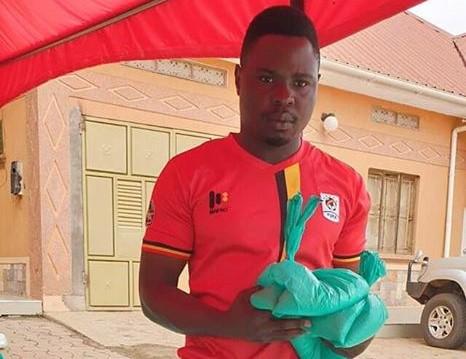 Zaake lwe yakwatibwa nga 19, Ogwokuna, 2020