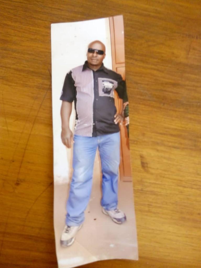 Twinembabazi John Bosco kati omugenzi