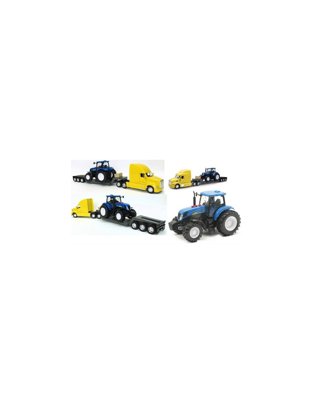 New Holland Toys