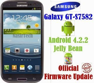 How to root samsung galaxy s duos 2 gt s7582