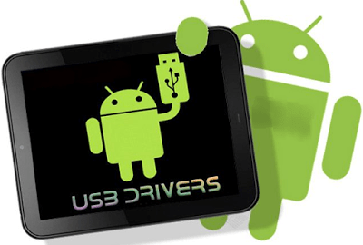 Download All USB Drivers for Android Phone for Windows PC