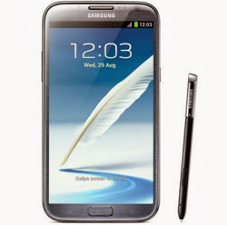 Root Galaxy Note 2 GT-N7105 CF-Auto Root Android 4 4 2