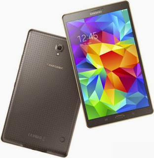 How to Install T705WVLU2BOH1 Android 5.0.2  Lollipop on Galaxy Tab S 8.4 SM-T705W -Canada [Complete Tutorial]