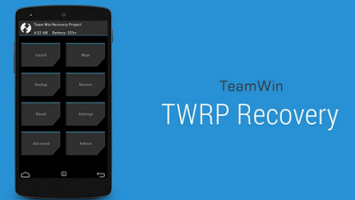 TWRP Recovery On Samsung Galaxy S6 Edge plus How To Install