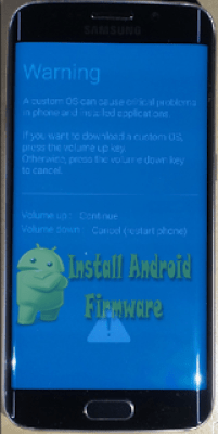 How to Install Galaxy Note5 SM-N920V to N920VVRU2AOJ2 Android 5.1.1 Lollipop