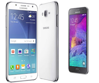Update Galaxy J7 (SM-J700H) J700HXXS2API1 Android 5 1 1 Lollipop