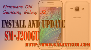 Update J200GUDXU1AOK1 Firmware ON Galaxy J2 SM-J200GU to Android 5.1.1 Lollipop