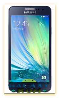 Update A300YDVU1BOJ4 Firmware ON Galaxy A3 SM-A300Y to Android 5.0.2