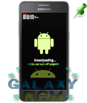 Root Galaxy On5 SM-G550FY CF-Auto Root Android 6 0 1 Marshmallow