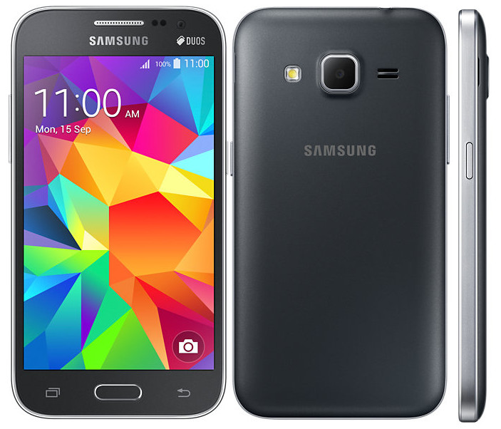 Root Galaxy Core Prime VE SM-G361F Android 5 1 1 Lollipop