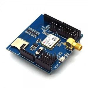 Arduino GPS Shield NEO 6m