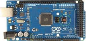 Reset Arduino using programming