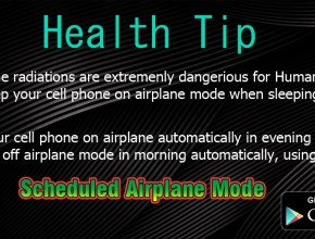 health tip to protect yourself from cell phone radiations