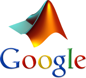 show search results from google to matlab