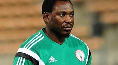 DANIEL AMOKACHI APPOINTED NIGERIA'S FOOTBALL AMBASSADOR