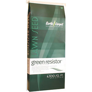 Product Spotlight:  Green Resistor Grass Seed