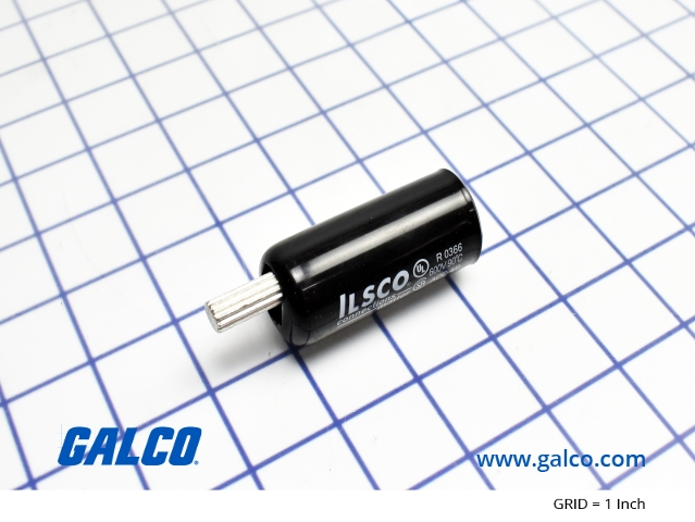 Aco 2 0 Ilsco Pigtail Adapters Galco Industrial Electronics