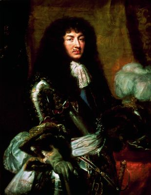 Here Comes the Sun King: finding Louis XIV in State Papers Online