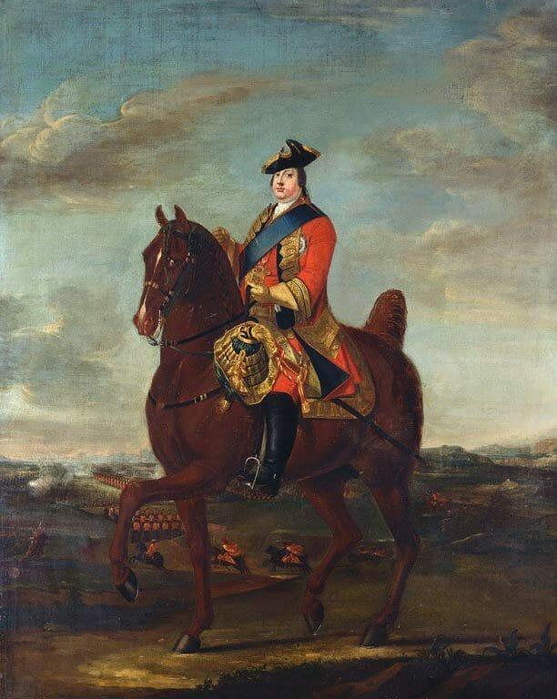 The Stuart & Cumberland Papers Digitisation Project at Windsor Castle
