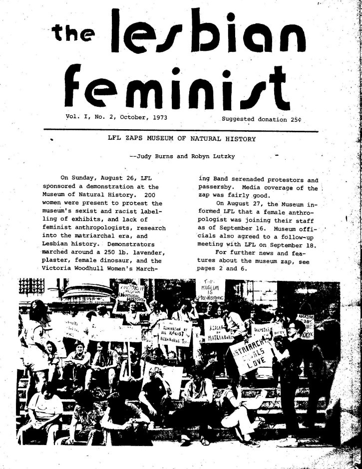 Feminist protests over the years – the continued fight for equality