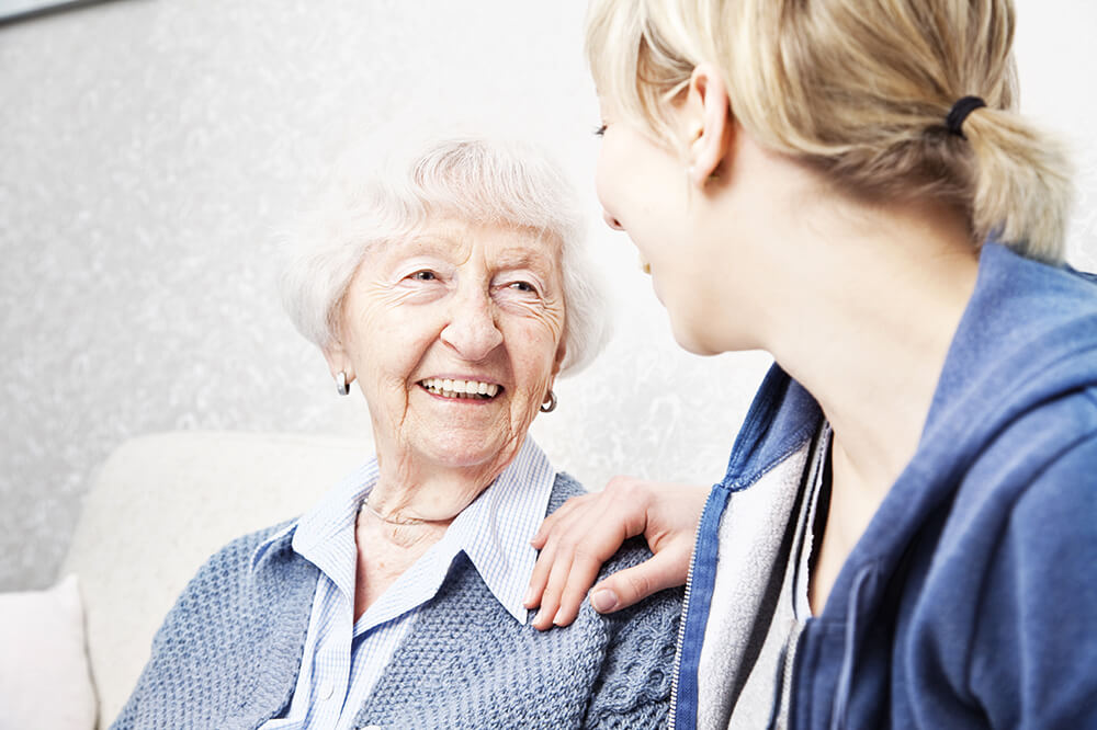 Looking For Mature Seniors In New Jersey