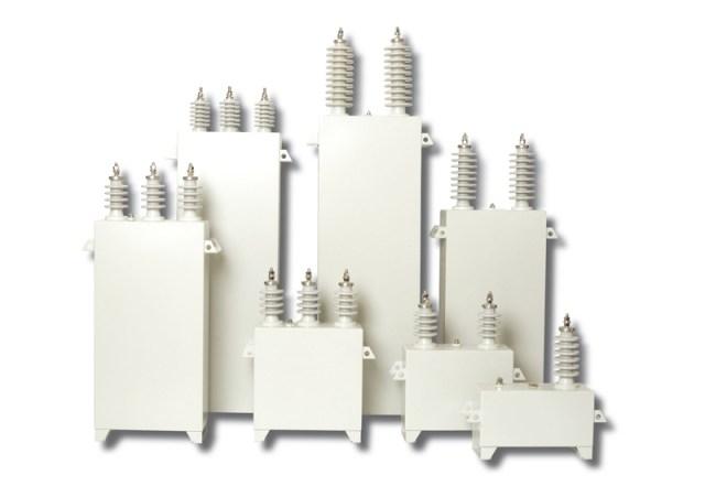 construccion de bancos de capacitores