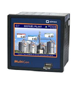 control y automatizacion sistema eléctrico gal electric