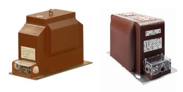 transformadores de corriente cts