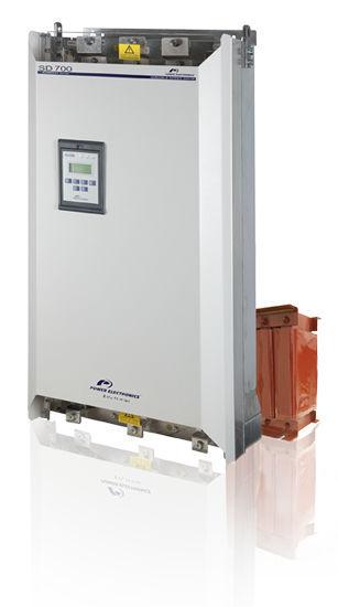 variadores de frecuencia gal electric