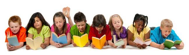 Resultado de imagen de jovenes leyendo
