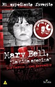 Mary Bell PORTADA