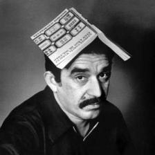 Gabriel García Márquez y Cien años de soledad