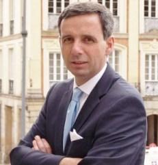 Miguel Gómez, posible candidato a la Alcaldía de Bogotá