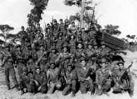 Combatientes cubanos en Angola y Sudáfrica. Foto: Cuba Debate