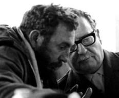 Fidel y el persidente Allende. Foto: Cuba Debate