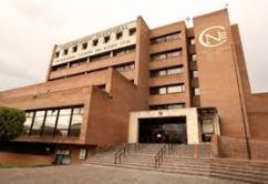 Concejo Nacional Electoral Colombia