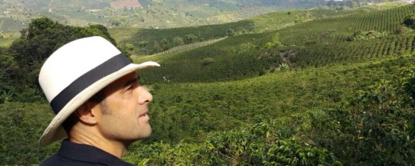 Andrés Guerra, candidato por el Centro Democrático a la Gobernación de Antioquia