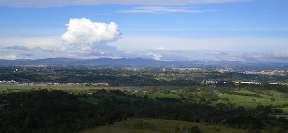 Valle de San Nicolás