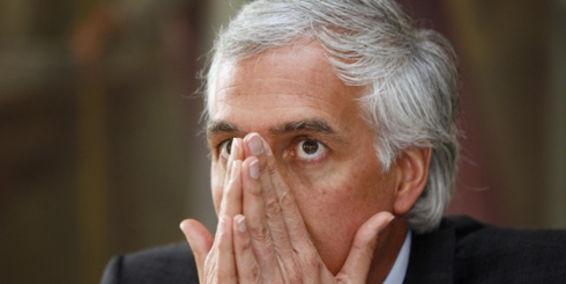 Samuel Moreno fue condenado por incurrir en los delitos de interés indebido en la celebración de contratos y cohecho Foto: Quinto Poder