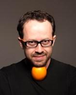 Carlos Naranjo, asesor en marketing político