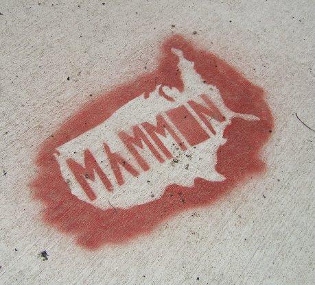 MammonNation