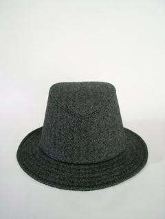 平岡あゆみの帽子その2
