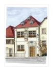 Arnstein – Balleshaus, Stadtbibliothek